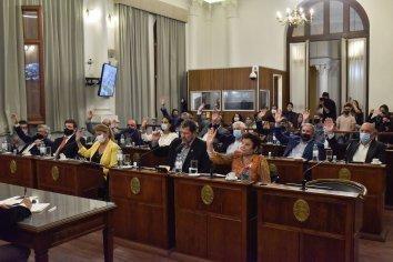 El Senado también aprobó la ley que promueve el desarrollo de la industria audiovisual