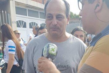 """""""La gente ve que la estamos escuchando"""", dijo Sebastián Micheli"""
