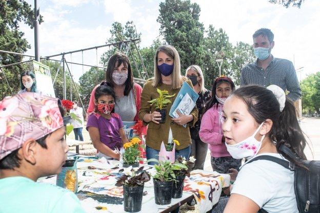 La provincia fortalece acciones para revincular estudiantes a la escuela tras la pandemia