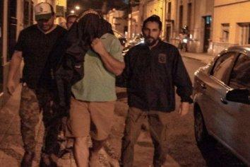 Detuvieron a otras dos personas con relación al asalto de la sala de juegos