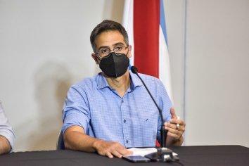 Continuó el descenso de casos de Covid en Entre Ríos