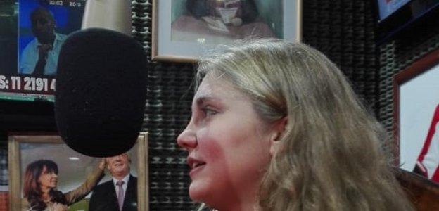 """""""No hay salida posible para la Argentina si desde el peronismo no estamos unidos"""""""