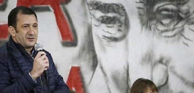 """""""Para que haya futuro, el 11 de agosto la fórmula ganadora tiene que ser Alberto Fernández y Cristina Fernández"""""""